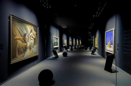開館10周年記念 ホキ美術館ベストコレクション展